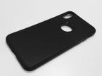 Защитный Силиконовый чехол HOCO для IphoneX (черный)