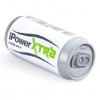 Внешний аккумулятор Momax iPower Xtra 6600 мАч белый