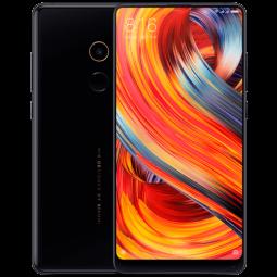 Смартфон Xiaomi Mi Mix 2 6/64GB Black (Global Version) EU