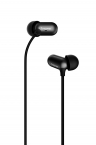 Стерео-наушники 1MORE C1002 Capsule Dual Driver In-Ear Headphones (1MEJE007) Black