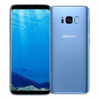 Смартфон Samsung Galaxy S8 64GB Coral Blue/Голубой (SM-G950FD)