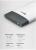 Внешний аккумулятор Meizu M10 10000mAh