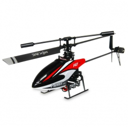 Радиоуправляемый вертолет MJX R/C i-Heli Shuttle F47/F647 - F47