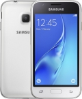Смартфон Samsung Galaxy J3 (2016) SM-J320F/DS White (Белый)