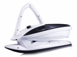 Снежный балансир на лыже Gismo Riders Skidrifter (Чехия) (черно-белый)