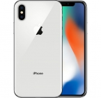 Смартфон Apple iPhone X 256GB Silver