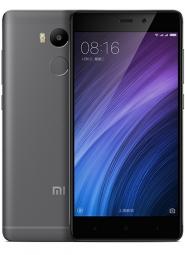 Мобильный телефон Xiaomi Redmi 4 Prime 32Gb Dark Gray (Темно серый)
