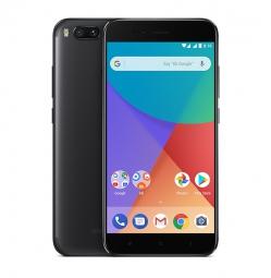 Смартфон Xiaomi Mi A1 64Gb Черный (Black) EU Global Version