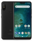 Смартфон Xiaomi Mi A2 Lite 4/64Gb Black Черный (EU Global version)