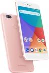 Смартфон Xiaomi Mi A1 64Gb розовый (Pink) EU Global Version