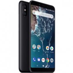 Смартфон Xiaomi Mi A2 4/32Gb Black Черный (EU Global version)