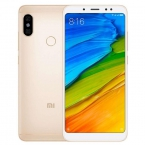 Смартфон Xiaomi Note 5 4/64gb Gold (золотой) EU Global Version