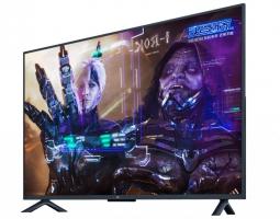 "Телевизор Xiaomi Mi TV 4S 55"""