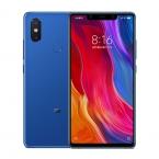 Смартфон Xiaomi Mi8 6/256GB Blue (Синий)