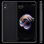 Смартфон Xiaomi Note 5 4/64gb Black (черный) EU Global Version