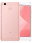 Смартфон Xiaomi Redmi 4X 2GB+16GB Pink (розовое золото)