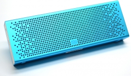 Портативная колонка Xiaomi Mi Bluetooth Speaker Синий (Blue)