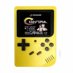 Игровая приставка Sup Game Box 400 in 1 Yellow (желтый)