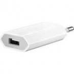 Сетевое зарядное устройство Apple 1А MD813ZM/A