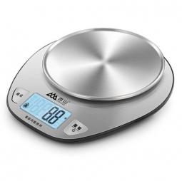 Электронные кухонные весы Xiaomi Senssun Electronic Kitchen Scale EK518 серебристый