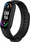 Умный браслет Xiaomi Mi Smart Band 6 Global (bhr4951gl), черный