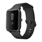Умные часы Xiaomi Huami Amazfit Bip Black EU Global Version