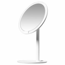 Зеркало для макияжа Xiaomi Mijia LED Makeup Mirror (белый)