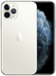 Смартфон Apple iPhone 11 Pro 64GB Silver «серебристый»