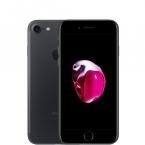 Смартфон Apple iPhone 7 32Gb Black (черный матовый)