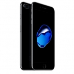 Смартфон Apple iPhone 7 128Gb Jet Black (черный оникс)
