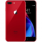 Смартфон Apple iPhone 8 Plus 64Gb Red (красный)