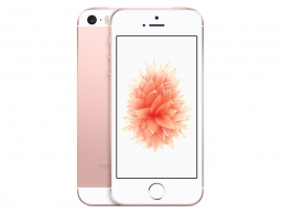 Смартфон Apple IPhone SE 64gb Rose Gold
