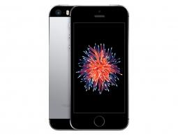 Apple iPhone SE 32GB Space Gray (Серый космос) (MP822RU/A)