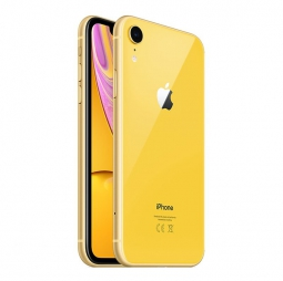 Смартфон Apple iPhone Xr 256GB Yellow (желтый)