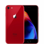 Смартфон Apple iPhone 8 64Gb Red (красный)