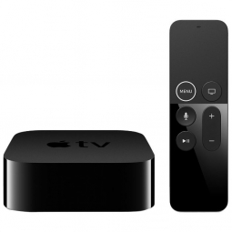 Телевизионная приставка Apple TV 4K 64GB (MP7P2LL/A)