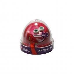 Nano gum, с ароматом арбуза 50гр