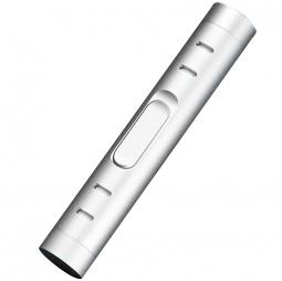 Автомобильный ароматизатор xiaomi guildford car air outlet aromatherapy Silver