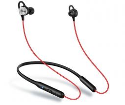 Беспроводные стерео-наушники Meizu EP52 Bluetooth Earphone Black/Red