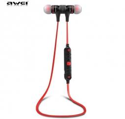 Беспроводные наушники Awei A920 Red