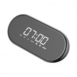 Часы с портативной колонкой Baseus Encok Wireless Speaker E09 Black