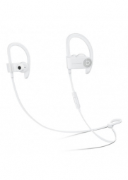 Спортивные наушники Bluetooth Beats Powerbeats3 Wireless White