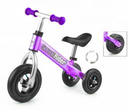 Беговел-каталка для малышей Small Rider Jimmy (пурпурный)