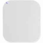 Беспроводная зарядка Spigen Essential F302W Wireless (5W) Белый