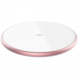 Умное Беспроводное зарядное устройство Xiaomi ZMI Wireless Charger WTX10, white