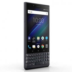 Мобильный телефон BlackBerry KEY2 LE 4/64GB Dual Salte Blue