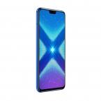 Смартфон Honor 8X 4/128GB Blue(синий)