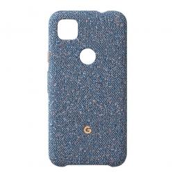 Чехол Google Pixel 4a 5G Fabric Case, Blue Confetti