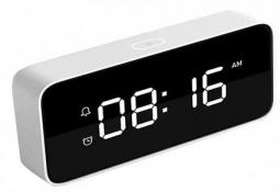 Умный будильник Xiaomi Xiao AI Smart Alarm Clock (White)