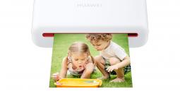 Фотобумага для карманного фото-принтера Huawei CV80